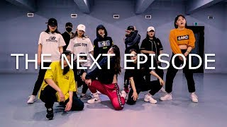 Dr. Dre - The Next Episode (Ft. Snoop Dogg) | YUN choreography | Prepix Dance Studio