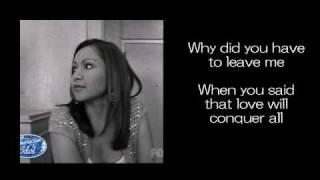 Watch Carol Banawa Stay video