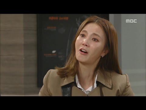 """[The Great Wives] 위대한 조강지처 97회 - Ahn Hye Kyung """"You Owe Me An Apology"""" 20151102"""