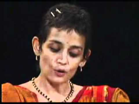 Arundhati Roy - Come September Speech video