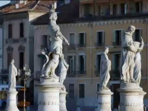 Universa- a day at the University of Padova ENG