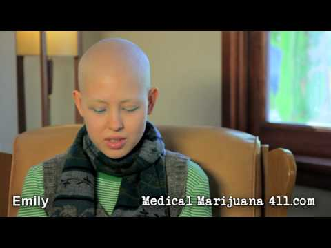Medical Marijuana 411 YouTube Video (http://www.medicalmarijuana411.com) interview with Emily Sander