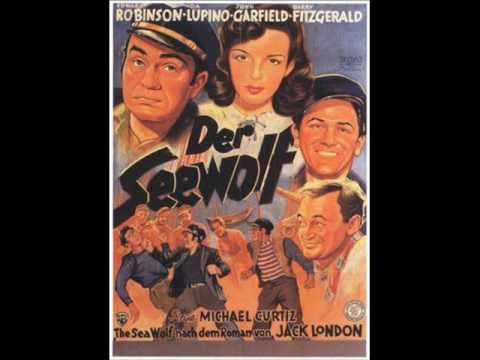 ERICH WOLFGANG KORNGOLD ~ The SEA WOLF [1941] OST