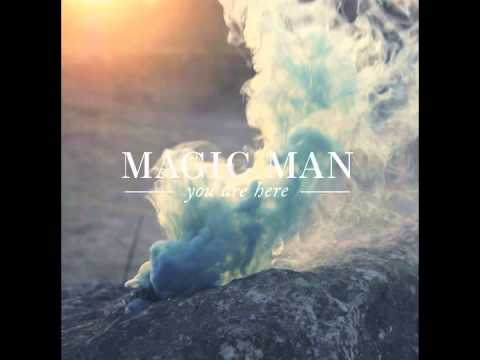 Magic Man - Nova Scotia