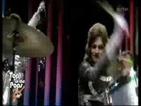 Gary Glitter - Rock ´n´Roll