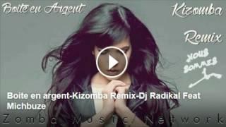 Indila Boite En Argent Kizomba Remix Zmn 2017