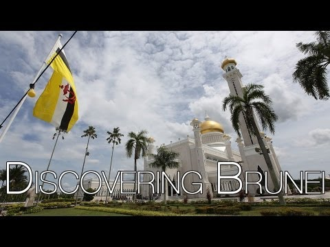 Discovering Brunei