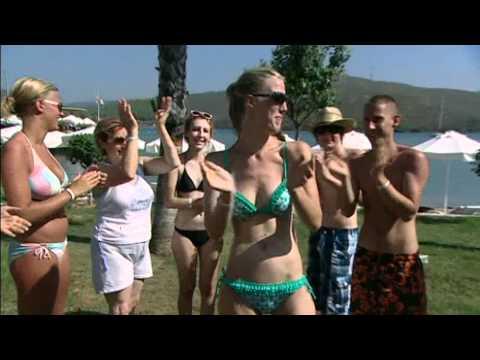 Crystal Green Bay Bodrum - Aqua Travel www.aquatravel.ro