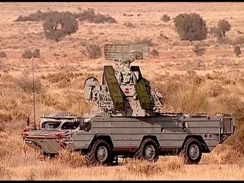 Official Video of Iron Fist War Exercise at Pokhran Released By IAF - Part III