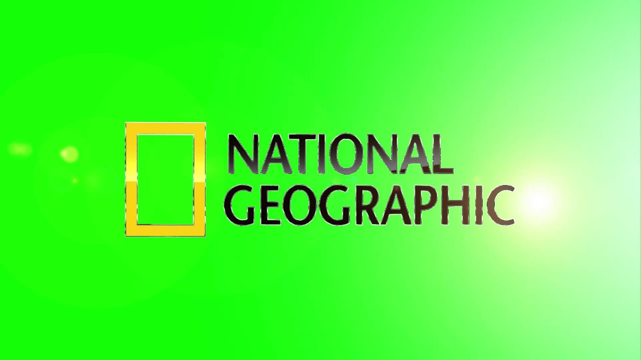 National Geographic hd Logo National Geographic Logo Intro