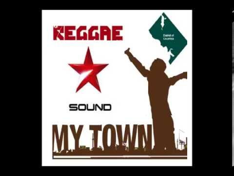"REGGAE STAR SOUND PRESENTS ""MY TOWN"" 2K14..."