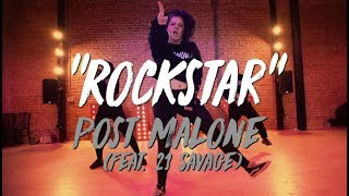 "download lagu Post Malone Feat. 21 Savage - ""rockstar""  Nicole gratis"