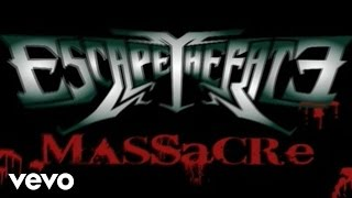 Watch Escape The Fate Massacre video