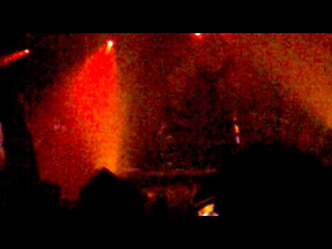 the rise of sodom and gomorrah & blood of kingu therion costa rica 12/10/10