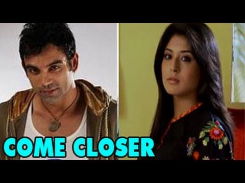 Daksh and Nidhi COME CLOSER in Kuch Toh Log Kahenge 28th February 2013