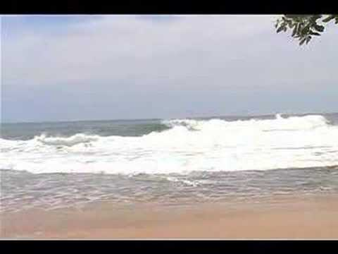 Costa Rica Surf Trip Video