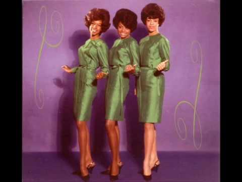 Supremes - Who