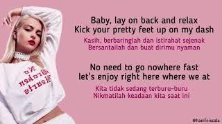 Download lagu Bebe Rexha - Meant To Be | Lirik Terjemahan