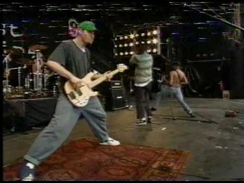 Rage Against The Machine - Bullet In The Head - 1993