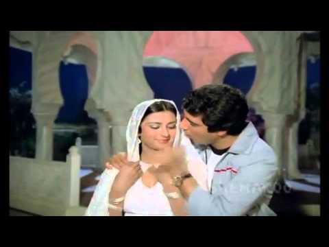 Mohabbat Rang Layegi Janab Ahista Ahista - from Poonam