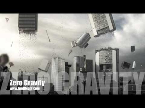 "Smooth Instrumental_Beat with Live Drums ""Zero Gravity"" (JurdBeats)"