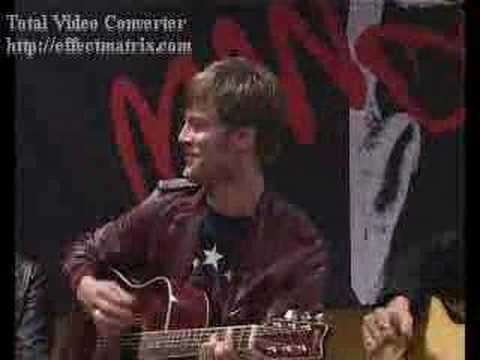 Mando Diao Christmas Song (Acoustic)