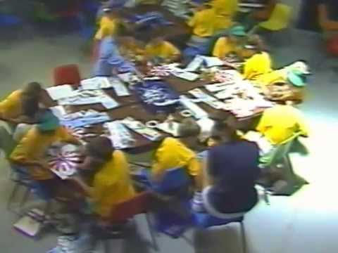 Space Camp Florida - 1988 Overview