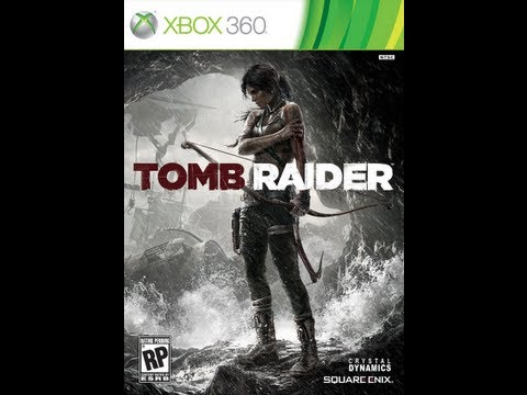 Tomb Raider 2013 PC Xbox 360 PS3 Review