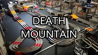【ミニ四駆】Tamiya Mini 4WD Racing: DEATH MOUNTAIN