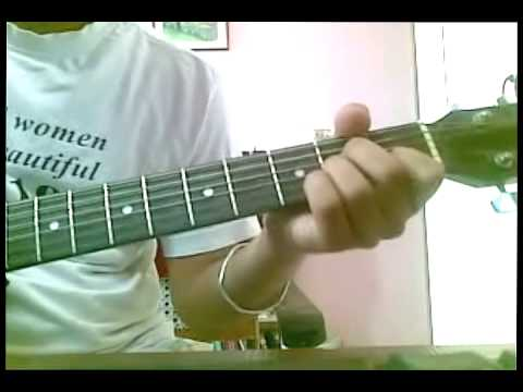 learn AAS PAAS (ATIF ASLAM) on guitar