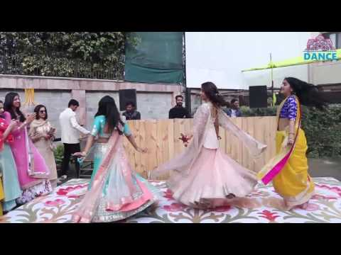Ghani Bawri - Wedding Choreography By Dance For Togetherness