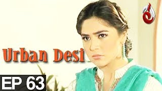 Urban Desi Episode 63>