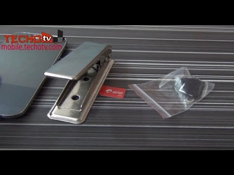 How to cut Normal/MIni SIM Card to Micro SIM using SIM Card Cutter