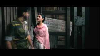 Ishaqzaade - Ishaqzaade Parineeti Chopra HOT Kiss Scene