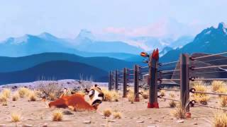 CGI Animated Shorts HD   Caminandes Gran Dillama  A Blender Institute Production   YouTube