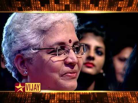 Vijay Television Awards  4th October   Promo 1