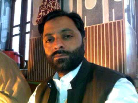 Gojri Mahiya-poet Ch Iqbal Azeem-singer-ayaz Saif video