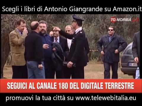 Angela Petrachi  Il Delitto di Melendugno  La condanna di Giovanni Camassa è un errore giudiziario