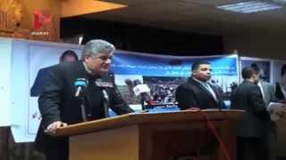 نجل جمال عبدالناصر يتضامن مع وكلاء النيابة العامة المفصولين
