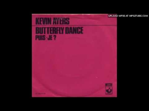 Kevin Ayers - Butterfly Dance