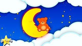 Música para Dormir Bebés #258 Cancion de Cuna Brahms, Relajación y sueño profundo