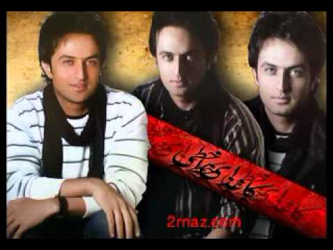 Mostafa Zamani New Video 2012 video
