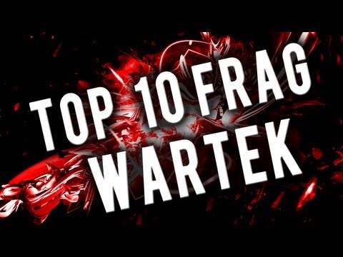 Top 10 frag Call of Duty | Episode I [HD]