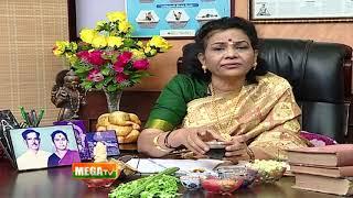 உயிர் அணுக்கள் உற்பத்திக்கு  உதவும் இயற்கை உணவுகள்  | Siddha Maruthuvam | Mega TV |