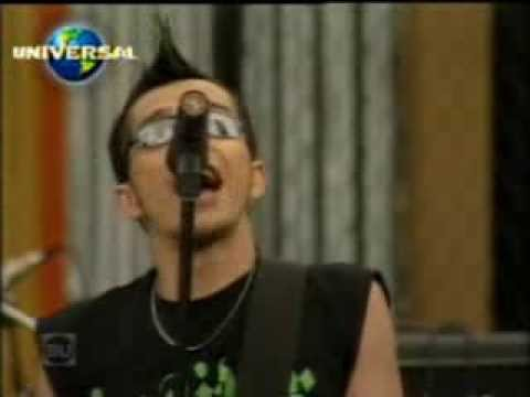 American idiot Cover version by:KAPTEN