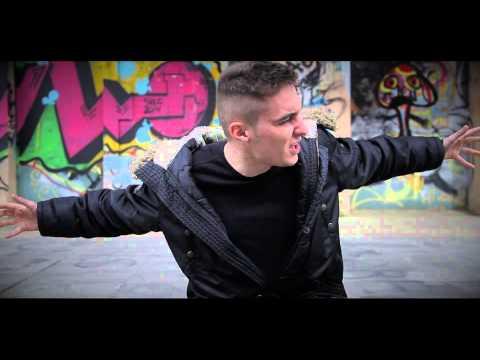 AMBKOR EL ÚLTIMO PASAJERO EXCLUSIVE SONG VIDEOCLIP OFICIAL