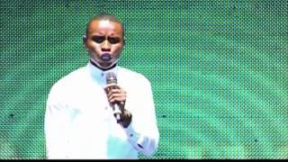 Comedian Pencil Apologised To Osita Iheme Paw Paw