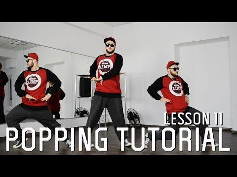 Popping Tutorials | Lesson 11 - Flex