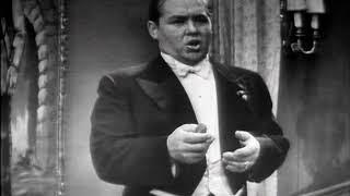 Jussi Bjoerling Tenor Bizet Carmen La Fleur Que Tu M 39 Avais Jetée Flower Song 1950 Audio