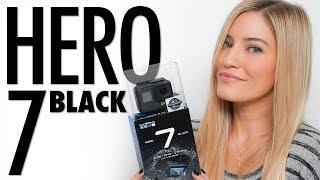 GoPro Hero 7 IS SO GOOD!!